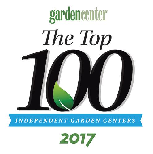 Top 100 Garden Center