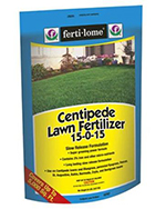 ferti-lome Centipede Weed & Feed 15-0-15