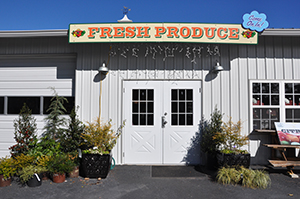 Prodcue Market lexington, SC