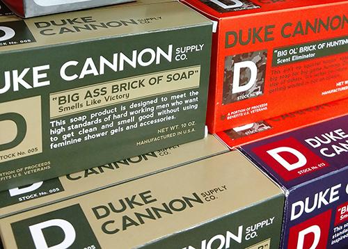 Dukes Cannon