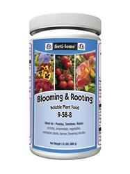 Blooming & Rooting Soluble Plant Food