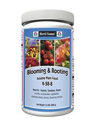 Blooming & Rooting Soluble Plant Food