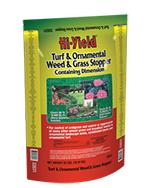Hi-Yield Turf & Ornamental Weed & Grass Stopper