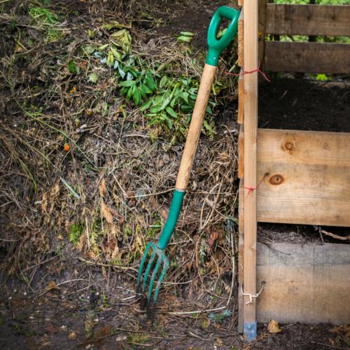 Composting & Fall Vegetable Gardening Workshop