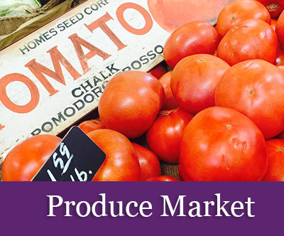 Produce Market Products