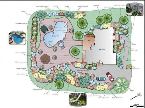 Basic Landscape Design
