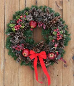 Decorate a Wreath